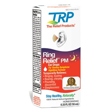 Ring Relief PM Drops